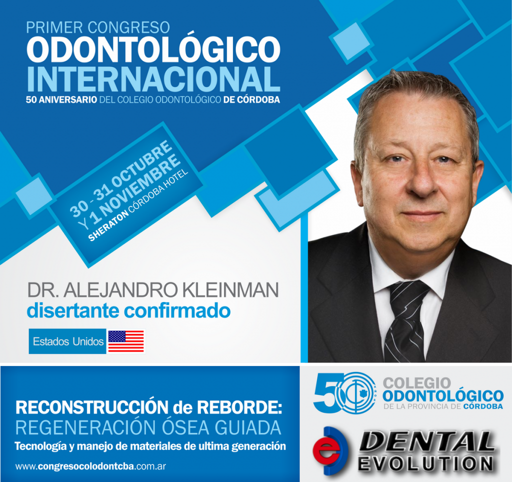Dr. Alejandro Kleinman