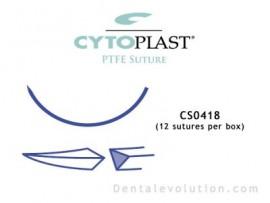 CS-0418 (12 sutures per box)