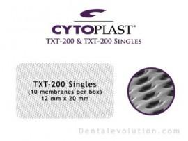 TXT-200 Singles (10 membranes per box)