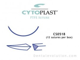 CS-0518 (12 sutures per box)